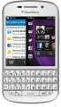 Blackberry - Q10 (White)