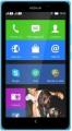 Nokia - XL (Cyan)