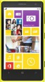 Nokia - Lumia 1020 (Yellow)
