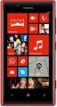 Nokia - Lumia 720 (Red)