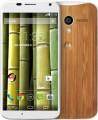 Motorola - Moto X (16 GB) (Bamboo)