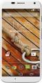 Motorola - Moto X (16 GB) (Teak)