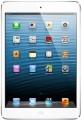 Apple -  16GB iPad Mini with Wi-Fi and Cellular (White )