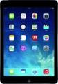 Apple -  32 GB iPad Air with Wi-Fi (Space Gray)