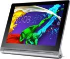 Lenovo - Yoga 2 Tablet Android 10 inch (Platinum, 16 GB)