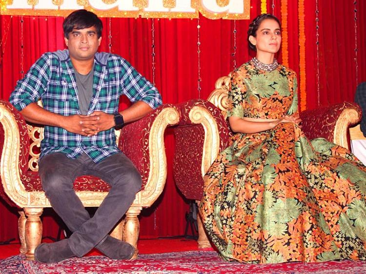 Kangana, Madhavan, Raghu to join 'Masterchef' gang for finale