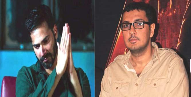 Raghu's character was difficult for Varun: Dinesh Vijan