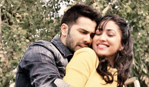 Yami among Prettiest Actresses without Makeup: Varun Dhawan