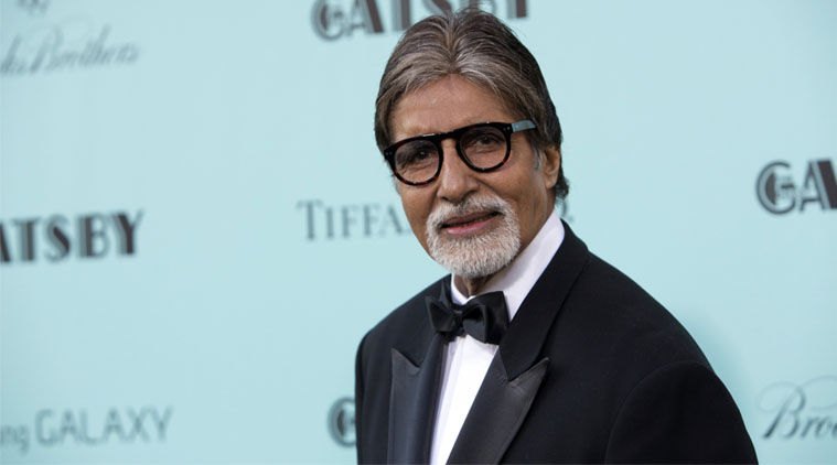 Cinema has brought India, Egypt closer: Amitabh Bachchan