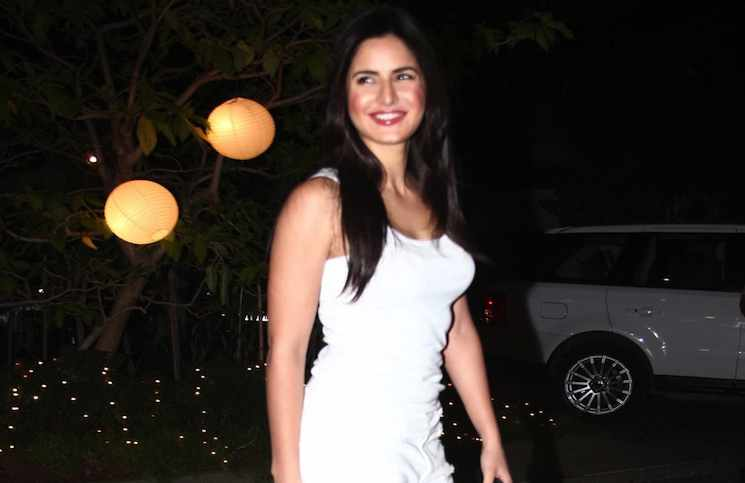 It's a hard industry to work in: Katrina Kaif