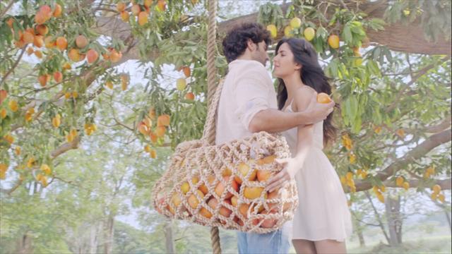 Slice brings Katrina, Aditya together again