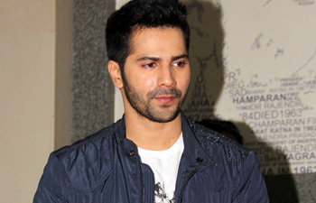 Sad about Yuvraj's exclusion from World Cup: Varun Dhawan