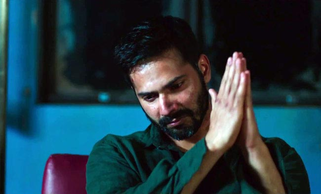 Censors knock out abusive words from 'Badlapur'