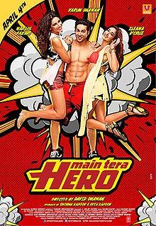 'Main Tera Hero' makes Rs 38.48 crore in first week
