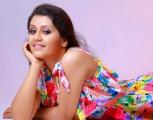 Sarayu actress