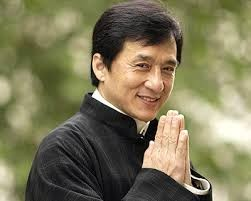 Filmbees Jackie Chan Wallpaper