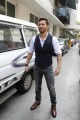 Actor Varun Dhawan during the promotion of film Badlapur on the sets of Zee TV