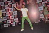 Actor Varun Dhawan during the promotion of the film Badlapur