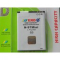 Original ERD BL-4D BL 4D BL4D Battery ForNokia E5 E7 N8 N97 Mini MOBILE Seal Pack With 6 Months Manu
