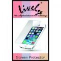 Lively Screen Guard for Intex Aqua Y2 Power