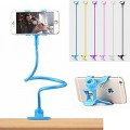 Flexible Long Lazy Mobile Phone Holder Stand For Bed Desk Table Car