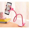 superman Universal Flexible Long Arms Mobile Phone Holder Desktop Bed Lazy Bracket Mobile Stand - Pi