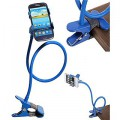 Flexible Long Arms Lazy Bed Desktop Car Mobile Phone Holder Stand Mobile Holder