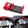 Car steering wheel phone socket holder CODEDt-0402