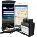 Linxup Wired GPS Vehicle Tracker, Car Tracker, Truck GPS, Car GPS device for Vehicle Tracking, Conne