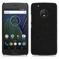 Motorola Moto G5 Plus Luxury Sandstone Finish Hard Back Cover Slim Case