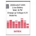 Intex Aqua Speed Li Ion Polymer Replacement Battery BR1765AO