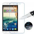 ANTI SCRATCH TEMPERED GLASS FOR MICROMAX CANVAS DOODLE 4 Q391