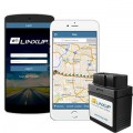 Linxup OBD GPS Tracker with Real Time 3G GPS Tracking, Car Tracking Device and Car Locator, Car GPS