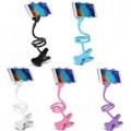 360 Rotation Long Arm Mobile Holder ((Multicolor))