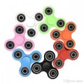 eTech Stress Relief Fidget Spinner for Mobile users 1 PIECE ONLY assorted colors