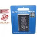 Genuine 1020 Mah 3.7V Li-Ion Bl-5C Battery For Nokia 1100 1110 1110i 1112 1200 1208 1209 1600 1650 1