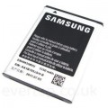 Samsung Battery EB494358VU for Galaxy Fit S5670, Ace S5830, S5830i, Pro B7510. With 3 Month Replacem