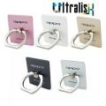 OPPO Ring Stand Holder/360 Degree Rotating Metal Ring