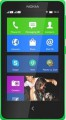 Nokia - X (Bright Green)