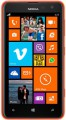 Nokia - Lumia 625 (Orange)