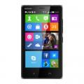 Nokia - X2-Dual Sim (Black)