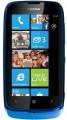 Nokia - Lumia 610 (Cyan)