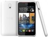 HTC -  Desire 210 Dual Sim D210h (White)