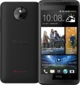 HTC -  Desire 600C (Black, with Dual Sim)