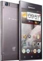 Lenovo -  K900 (Steel Grey, with 32 GB)
