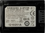 Samsung -  battery IA-BP210R (Black)