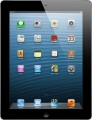 Apple -  32GB iPad with Retina Display and Wi-Fi (4th Gene)