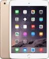 Apple -  iPad Mini 3 Wi-Fi + Cellular 128 GB Tablet (Gold )