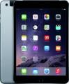 Apple -  iPad Mini 3 Wi-Fi + Cellular 128 GB Tablet (Space )