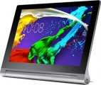 Lenovo - Yoga 2 Tablet Android 10 inch (Platinum, 16 GB)
